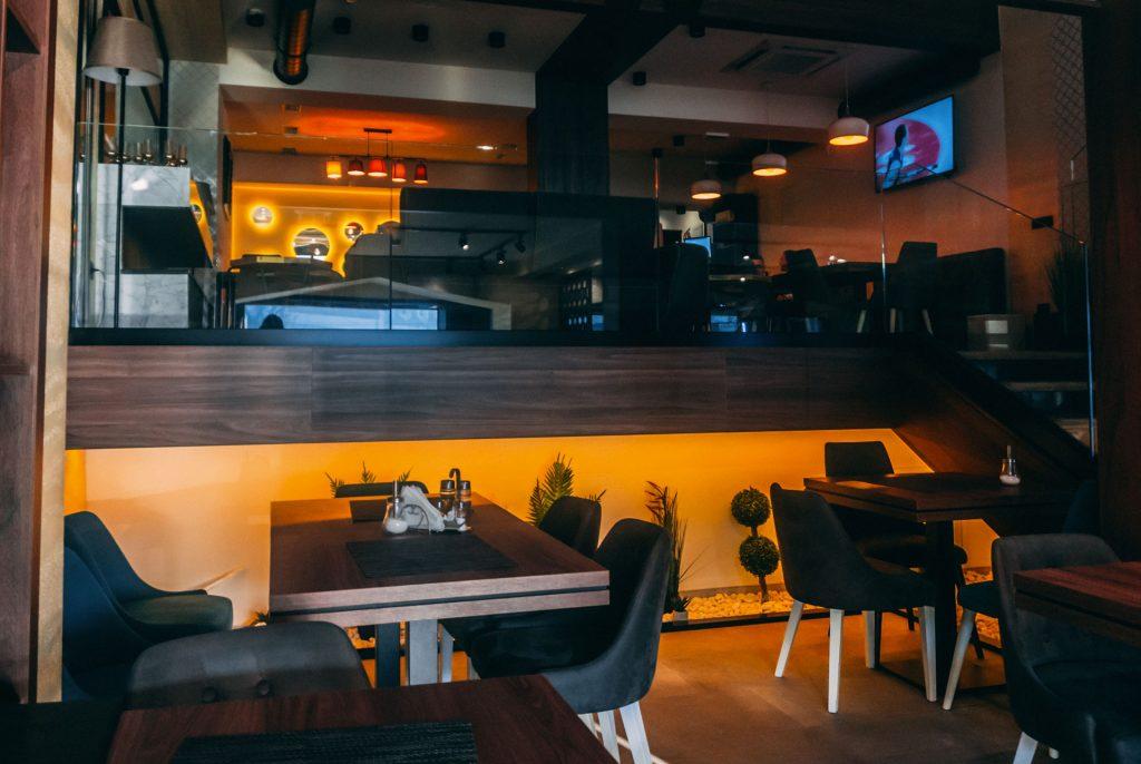 Restoran Stambol Novi Pazar