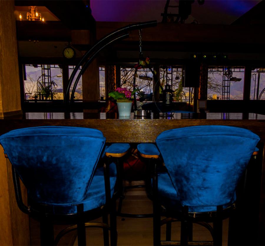 nargila bar