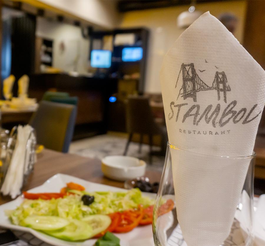 fotografisanje restorana novi pazar