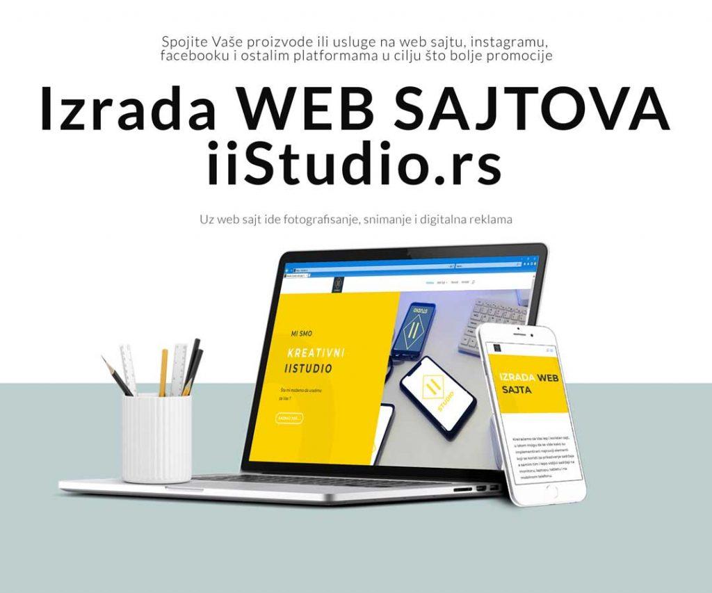 izrada web sajtova novi pazar