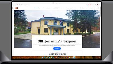 portfolio sajtova