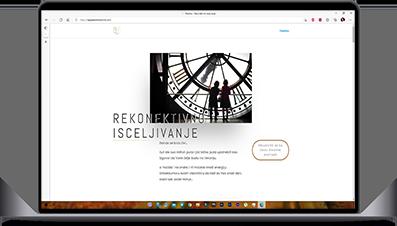 portfolio web sajtova iistudio